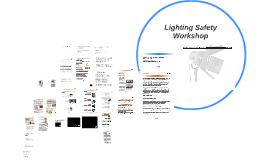 Lighting Safety
