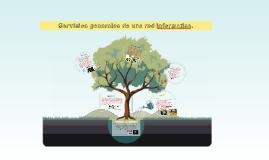Servicios generales de una red informatica.