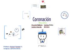 Copy of Coronación