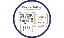 Deborah Gatting