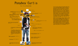 Copy of The Outsiders-Ponyboy Body Biography