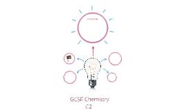 GCSE chemistry c2