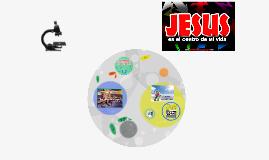 JESÚS, EL CENTRO DE MI VIDA