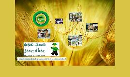 Copy of ÖKO-Pack Játszóház
