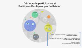 III- La gouvernance des politiques de solidarité