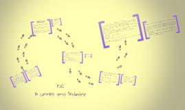 Copy of Copy of Il cammino verso l'inclusione