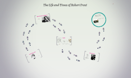 The Life and Times of Robert Frost