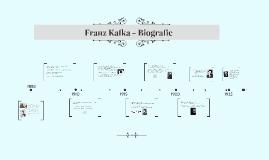 Franz Kafka - Biografie