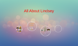 All About Lindsey