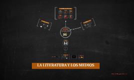 Copy of INFLUENCIA DE LA LITERAURA EN EL PERIODISMO