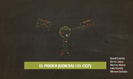 EL PODER JUDICIAL I EL CGPJ