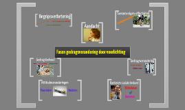 GVO: Gedragsverandering
