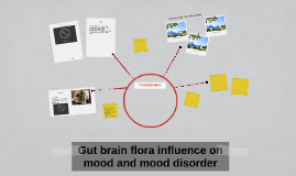 Copy of Gut brain flora influence on