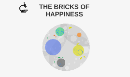 THE BRICKS OF HAPPINESS