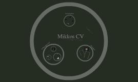 Mikkos presentation