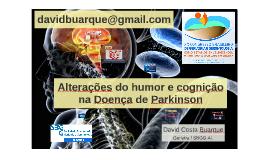 Alterações de humor e cognição na Doença de Parkinson