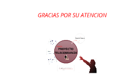 PROYECTO TELECOBRANZA