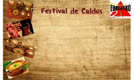 Festival de Caldos