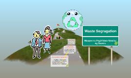 Copy of Waste Segragation