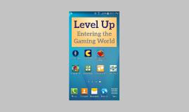 Copy of Gaming App