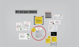 Copy of ICT and your children
