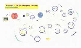Technology in the World Language classroom - FFLA Miami - October 2014