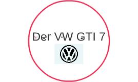 Der VW GTI