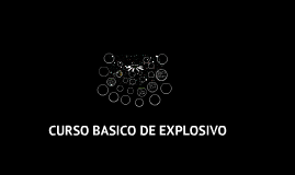 Copy of explosivos