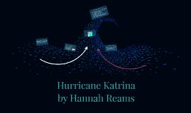 Copy of Hurricane Katrina