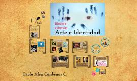Arte e Identidad