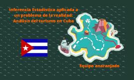 Análisis del turismo en Cuba