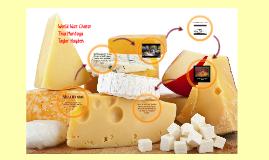 World War Cheese