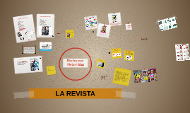 Copy of LA REVISTA