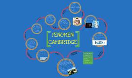 Fenomen Cambridge