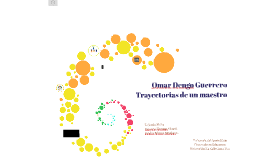 Copy of Omar Dengo Guerrero