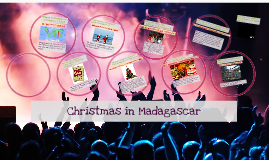 Copy of Christmas in Madagascar