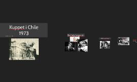 Kuppet i Chile