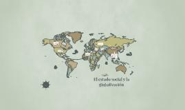 El estado social y la globalización