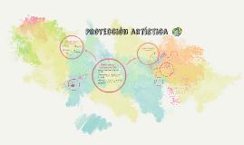 Proyeccion artistica