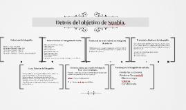 Copy of Detrás del objetivo de Suabia.