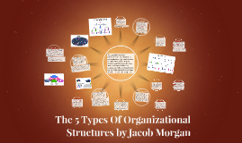 The 5 Types Of Organizational Structures