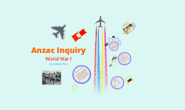 Anzac Inquiry