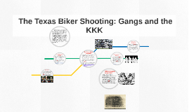 The Texas Biker Shooting: Gangs and the
