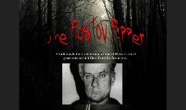 The Rostov Ripper project