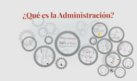 274 - Sistemas Administrativos - Clase Introducción