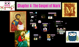 Chapter 4: The Gospel of Mark