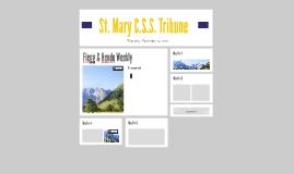 St. Mary Secondary School