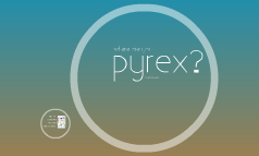 Pyrex: where are you?