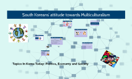 Copy of A study on South Koreans' attitude towards Multiculturalism