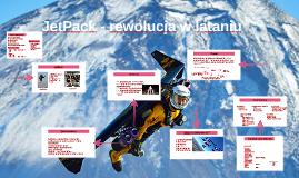 JetPack - rewolucja w lataniu